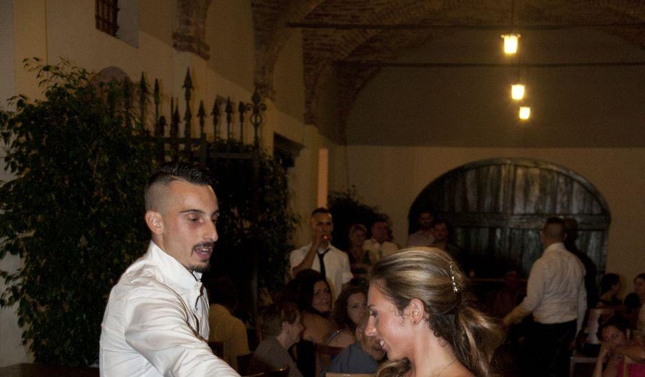 Il matrimonio di Nicole e Michael a Capriata d'Orba, Alessandria