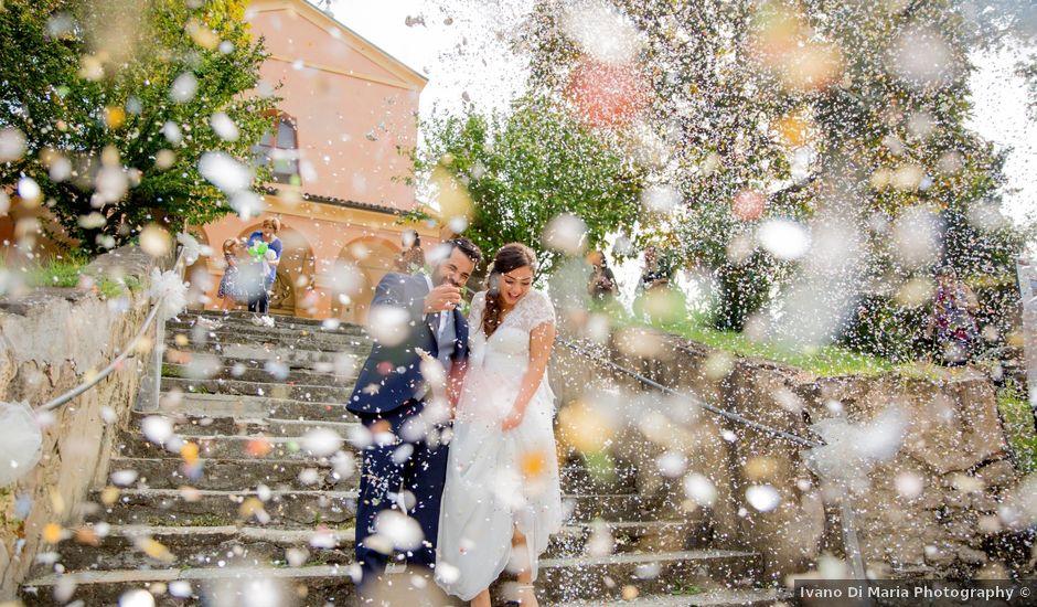 Il matrimonio di Emanuele e Giulia a Reggio nell'Emilia, Reggio Emilia