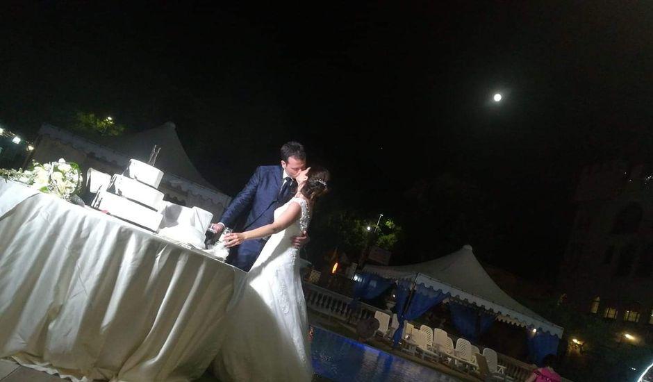 Il matrimonio di Berardo Mario e Fabiola a Vasto, Chieti
