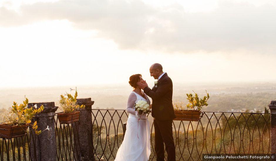 Il matrimonio di Andrea e Virginia a Trieste, Trieste