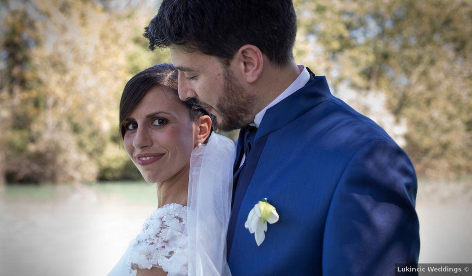 Il matrimonio di Luca e Alessia a Civitanova Marche, Macerata