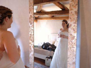 Le nozze di Ilaria e Marco 3