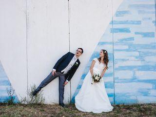 Le nozze di Giulia e Gennaro