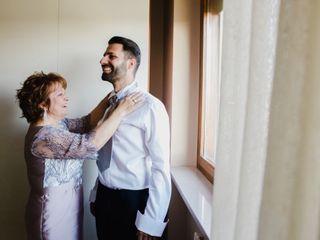 Le nozze di Edith e Gianluca 3