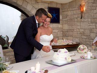 Le nozze di Zerbetti silvia e Patergnani Andrea  1