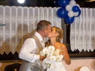 Le nozze di Silvia  e Christian 1