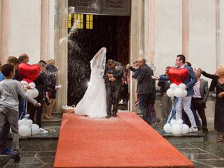 Le nozze di Silvia  e Christian 3