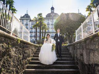 Le nozze di Silvia e Alexander 3
