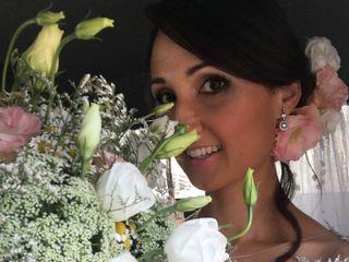 Le nozze di Cristina e Riccardo e Cristina  1