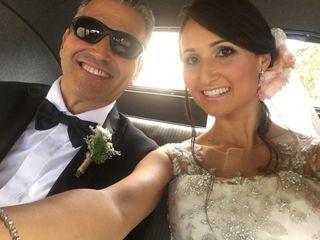 Le nozze di Cristina e Riccardo e Cristina  2