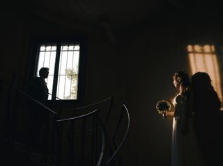 Le nozze di Mariachiara e Luca 2