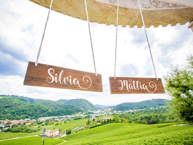 Il matrimonio di Mattia e Silvia a Trescore Balneario, Bergamo 32