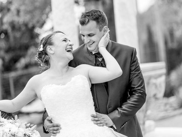 Il matrimonio di Mattia e Silvia a Trescore Balneario, Bergamo 36