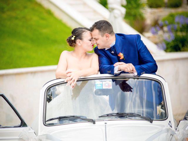 Il matrimonio di Mattia e Silvia a Trescore Balneario, Bergamo 40