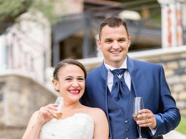 Il matrimonio di Mattia e Silvia a Trescore Balneario, Bergamo 46