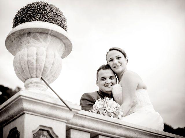 Il matrimonio di Mattia e Silvia a Trescore Balneario, Bergamo 52