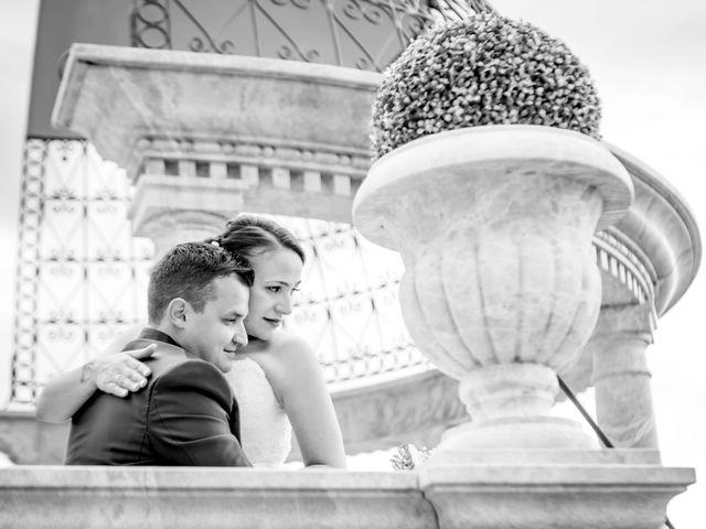 Il matrimonio di Mattia e Silvia a Trescore Balneario, Bergamo 2