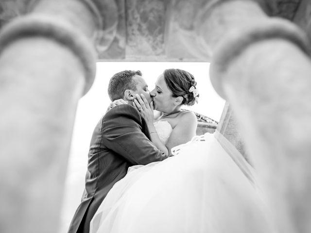 Il matrimonio di Mattia e Silvia a Trescore Balneario, Bergamo 53