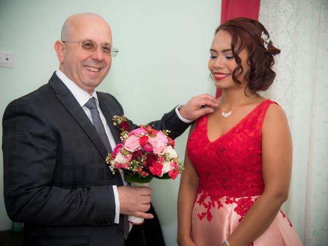 Il matrimonio di Marco e Kate a Sanluri, Cagliari 22