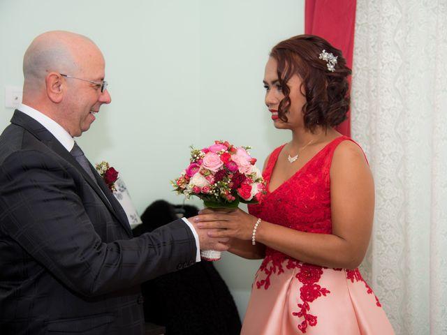 Il matrimonio di Marco e Kate a Sanluri, Cagliari 23