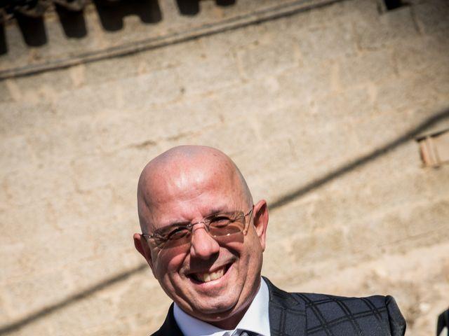Il matrimonio di Marco e Kate a Sanluri, Cagliari 30