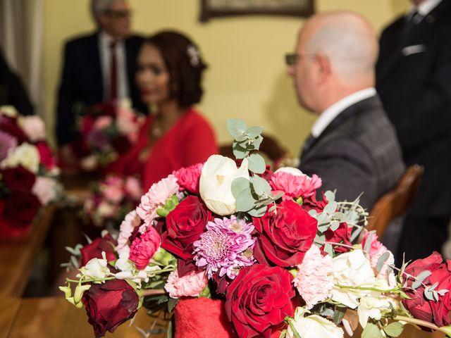 Il matrimonio di Marco e Kate a Sanluri, Cagliari 34