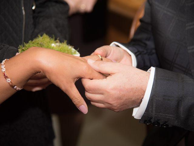 Il matrimonio di Marco e Kate a Sanluri, Cagliari 39