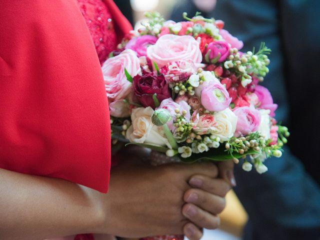 Il matrimonio di Marco e Kate a Sanluri, Cagliari 45