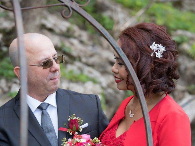 Il matrimonio di Marco e Kate a Sanluri, Cagliari 52