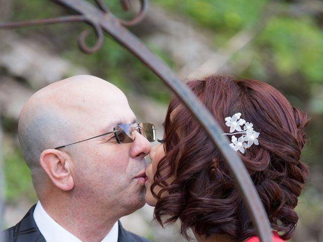 Il matrimonio di Marco e Kate a Sanluri, Cagliari 53