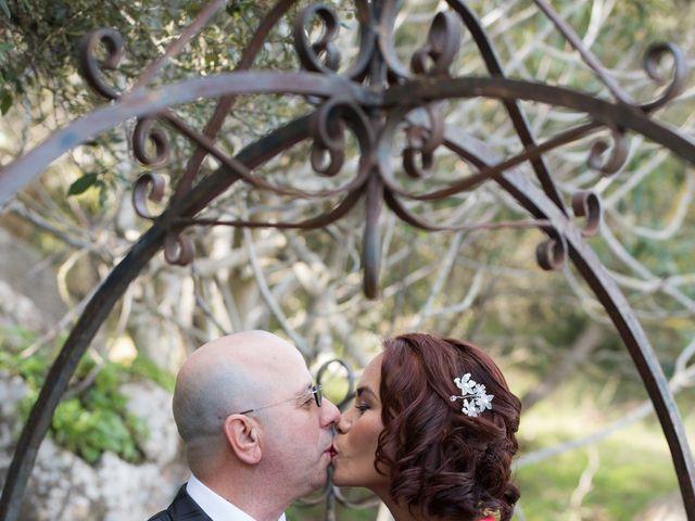 Il matrimonio di Marco e Kate a Sanluri, Cagliari 55