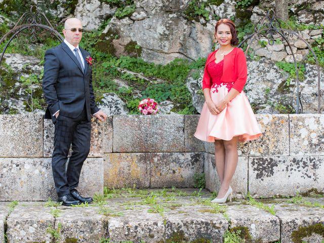 Il matrimonio di Marco e Kate a Sanluri, Cagliari 56