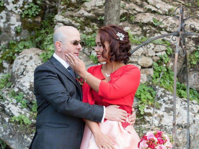 Il matrimonio di Marco e Kate a Sanluri, Cagliari 59