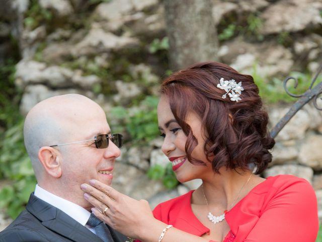 Il matrimonio di Marco e Kate a Sanluri, Cagliari 60