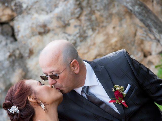 Il matrimonio di Marco e Kate a Sanluri, Cagliari 64