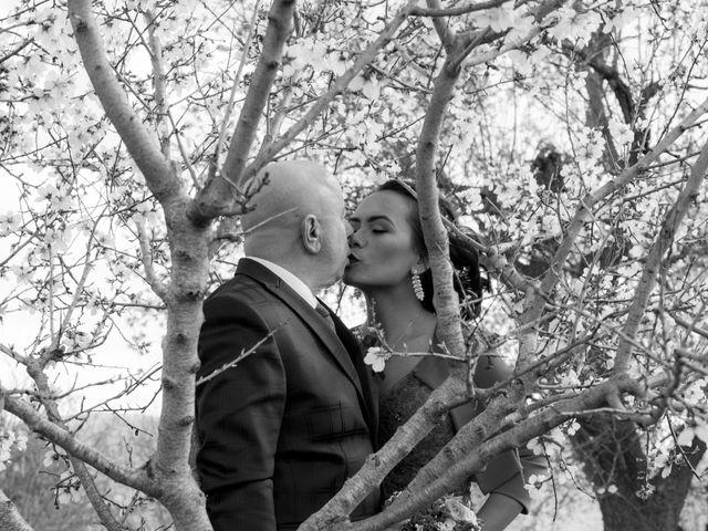 Il matrimonio di Marco e Kate a Sanluri, Cagliari 72