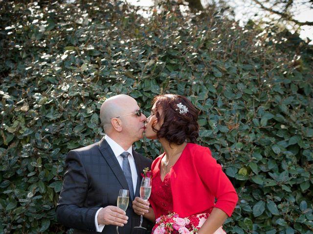 Il matrimonio di Marco e Kate a Sanluri, Cagliari 77