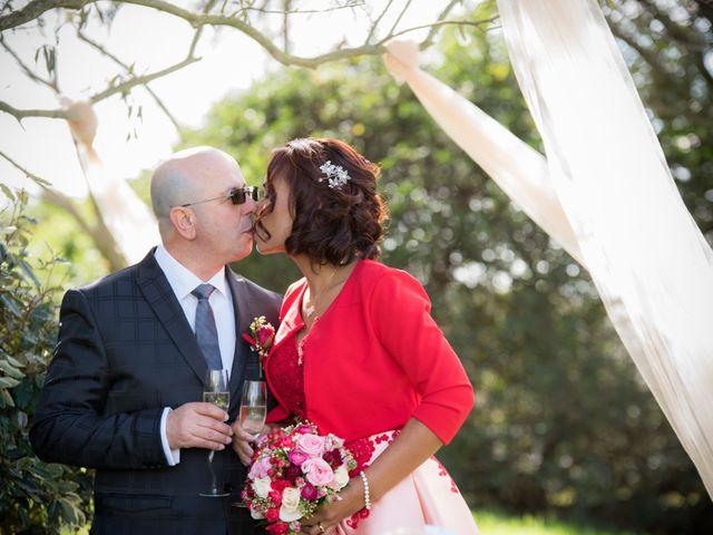 Il matrimonio di Marco e Kate a Sanluri, Cagliari 78