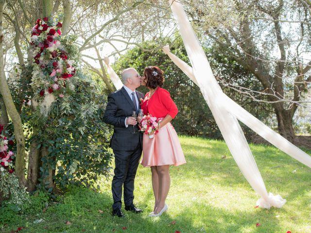 Il matrimonio di Marco e Kate a Sanluri, Cagliari 80