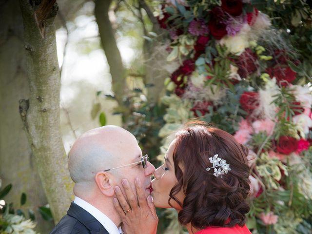 Il matrimonio di Marco e Kate a Sanluri, Cagliari 83
