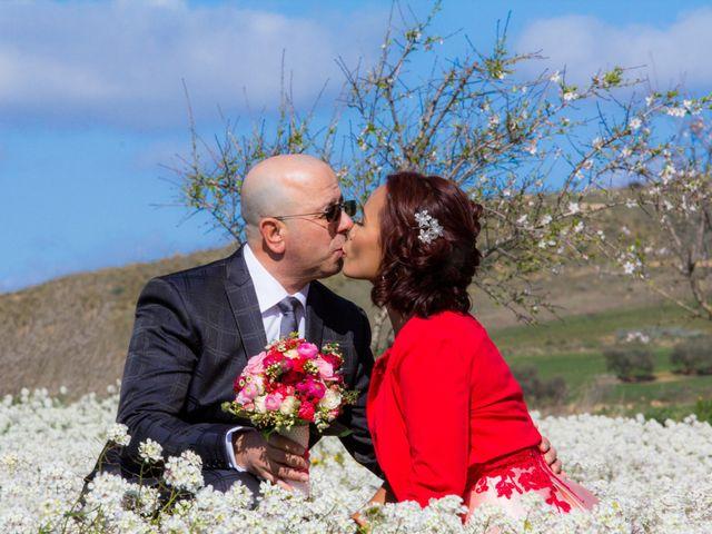 Il matrimonio di Marco e Kate a Sanluri, Cagliari 91