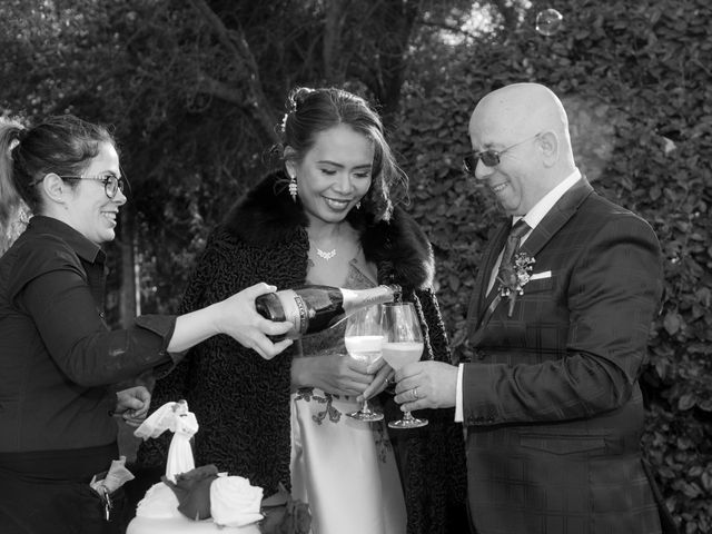 Il matrimonio di Marco e Kate a Sanluri, Cagliari 98