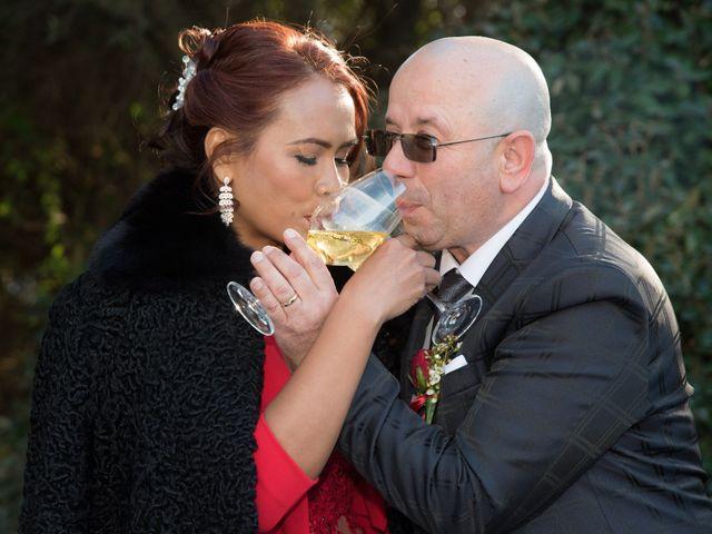 Il matrimonio di Marco e Kate a Sanluri, Cagliari 99