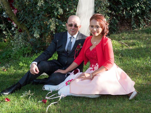 Il matrimonio di Marco e Kate a Sanluri, Cagliari 101