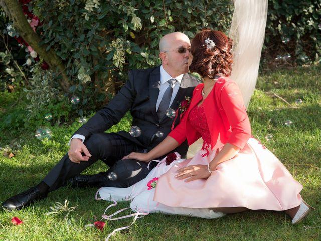 Il matrimonio di Marco e Kate a Sanluri, Cagliari 102