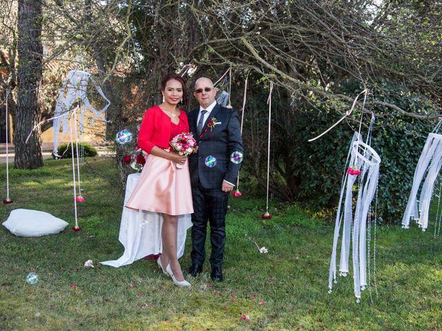 Il matrimonio di Marco e Kate a Sanluri, Cagliari 105