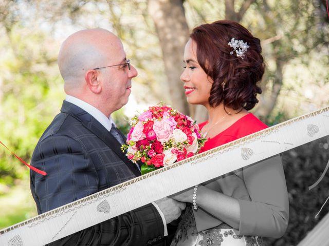 Il matrimonio di Marco e Kate a Sanluri, Cagliari 107