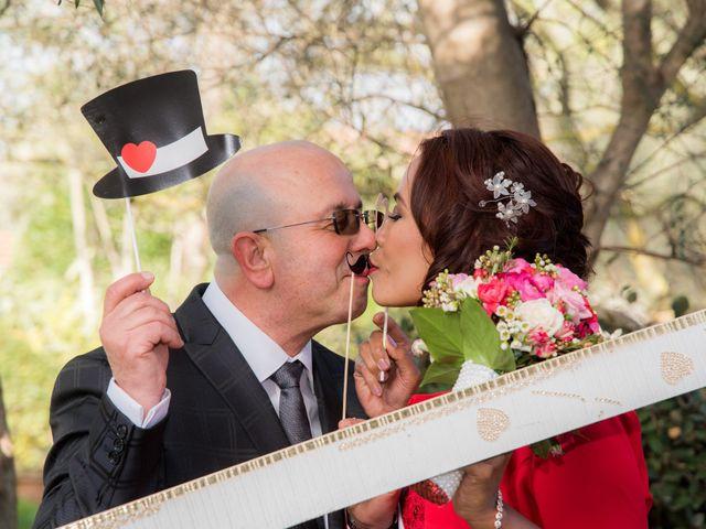 Il matrimonio di Marco e Kate a Sanluri, Cagliari 111
