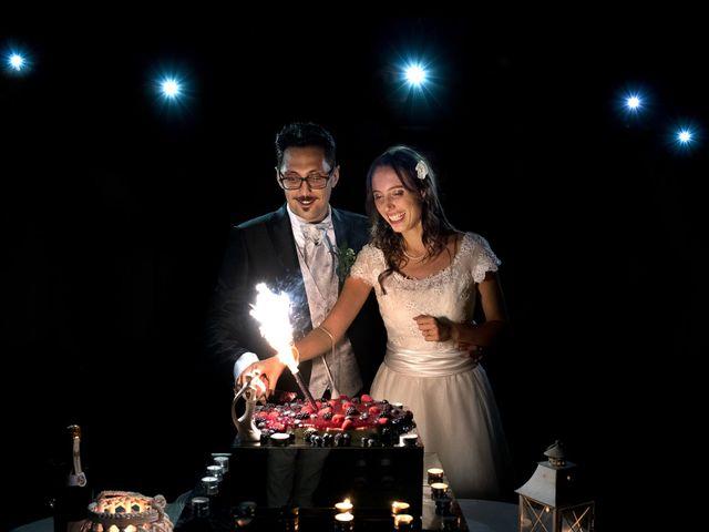 Il matrimonio di Gennaro e Giulia a Montevarchi, Arezzo 53