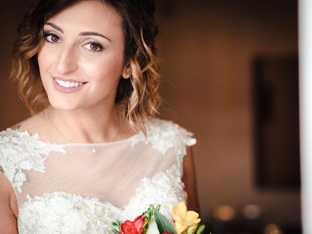 Il matrimonio di Gianluca e Edith a Cocconato, Asti 6
